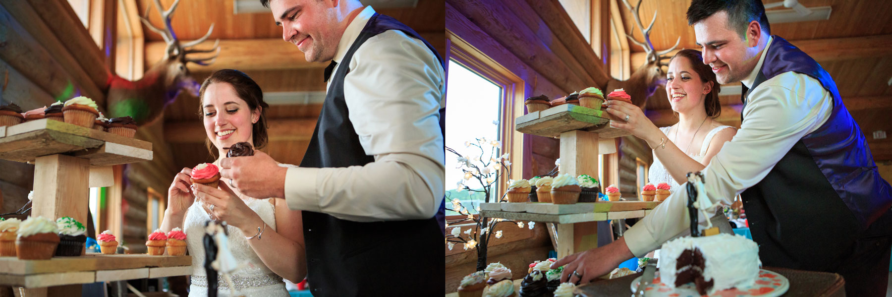 Angela & Patrick - Lacombe, Alberta Wedding Photography - Olson Studios (24)