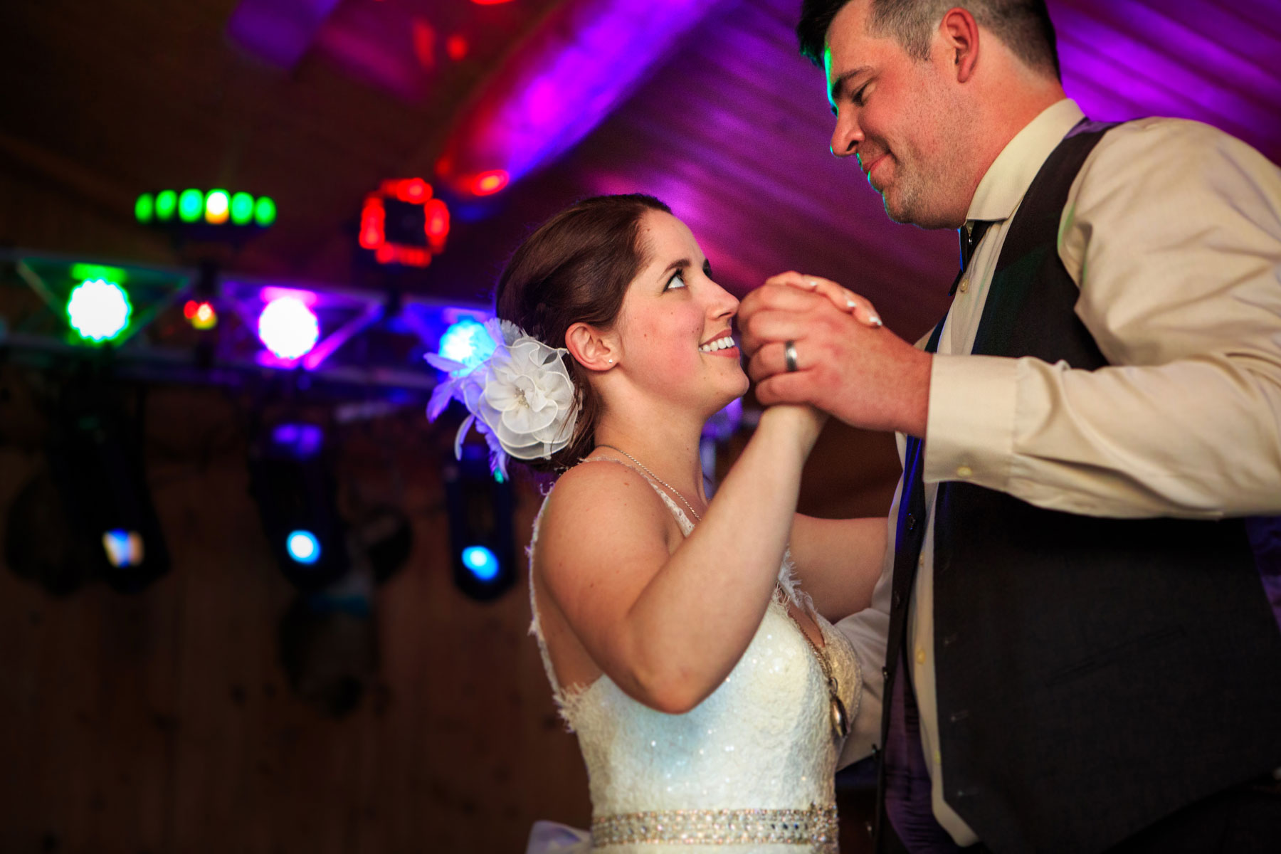 Angela & Patrick - Lacombe, Alberta Wedding Photography - Olson Studios (27)