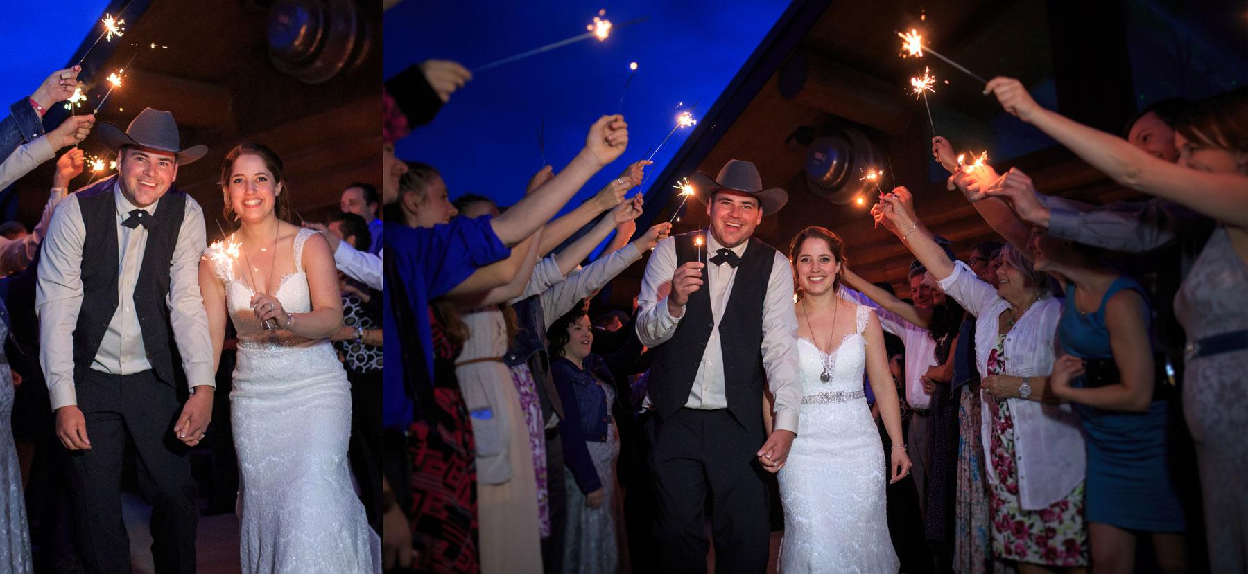 Angela & Patrick - Lacombe, Alberta Wedding Photography - Olson Studios (30)