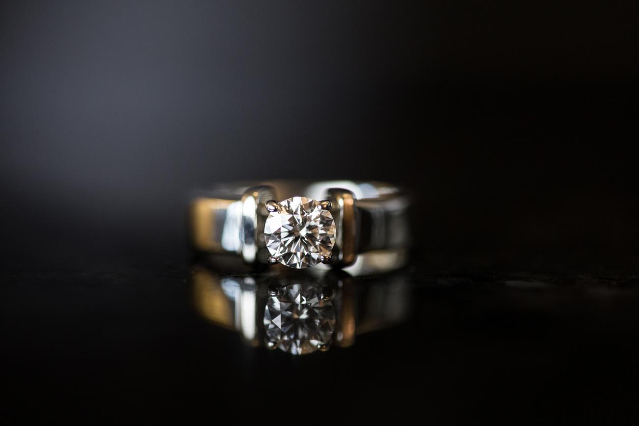 CJ & Jasen - Drumheller Wedding Photography - Calgary Wedding Photographer (1)