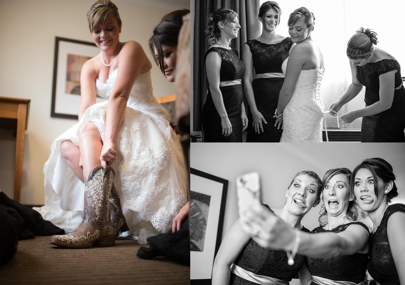 CJ & Jasen - Drumheller Wedding Photography - Calgary Wedding Photographer (19)