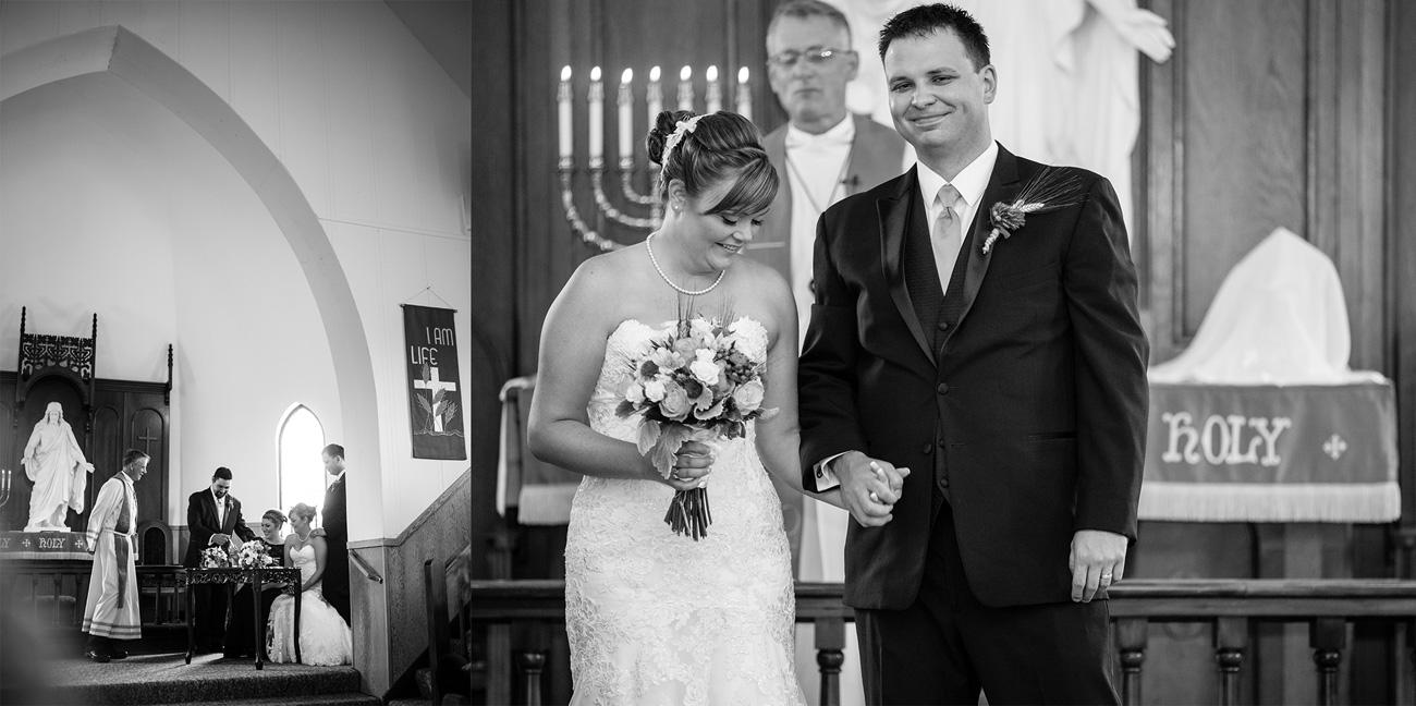 CJ & Jasen - Drumheller Wedding Photography - Calgary Wedding Photographer (30)