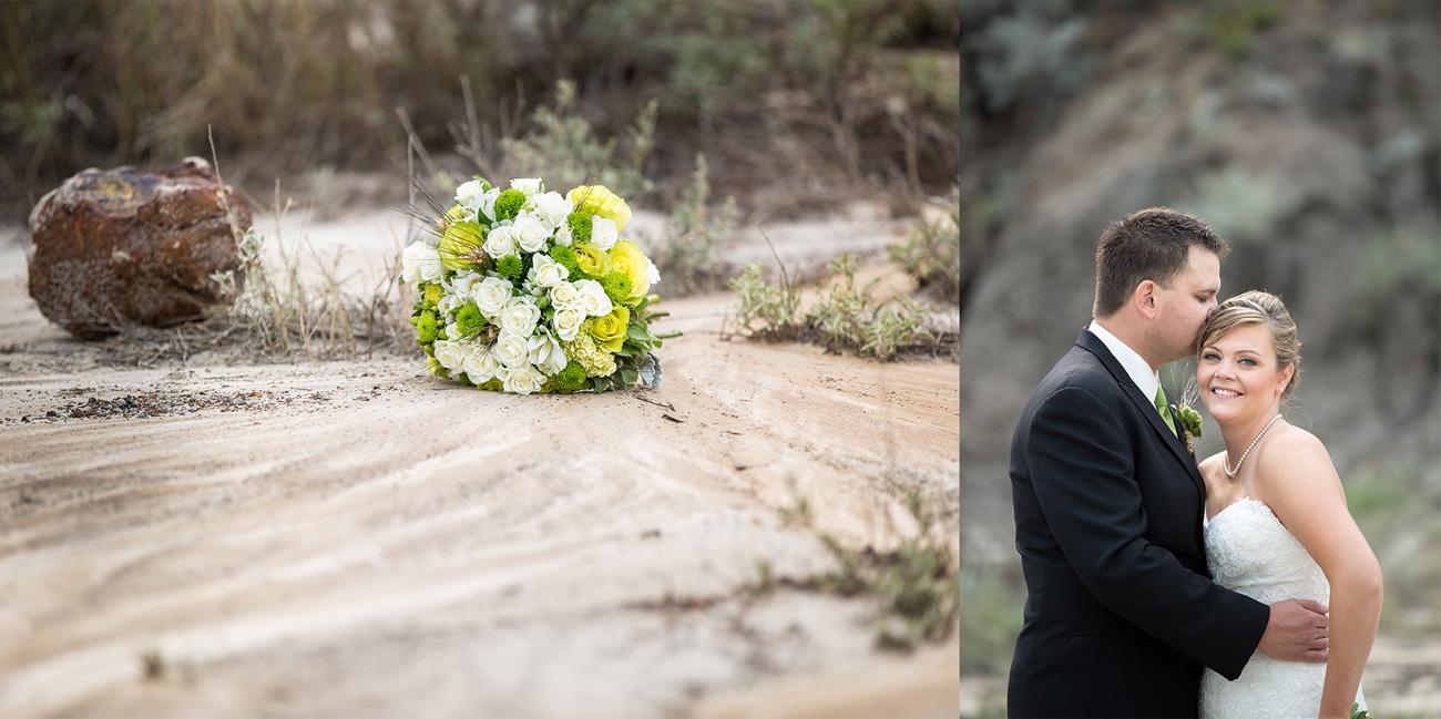 CJ & Jasen - Drumheller Wedding Photography - Calgary Wedding Photographer (36)