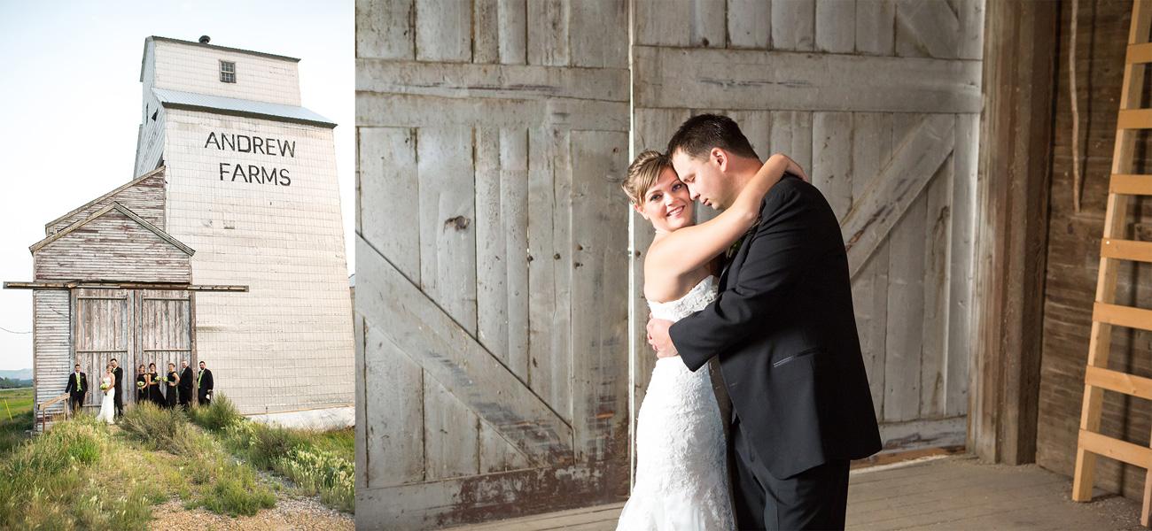 CJ & Jasen - Drumheller Wedding Photography - Calgary Wedding Photographer (41)