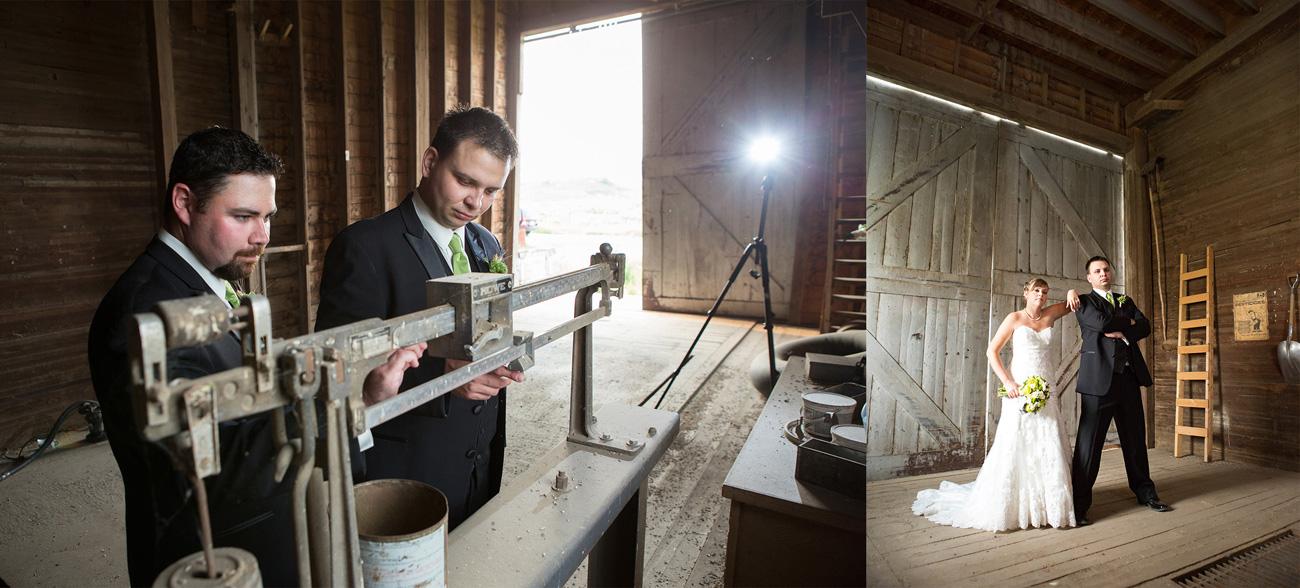CJ & Jasen - Drumheller Wedding Photography - Calgary Wedding Photographer (42)