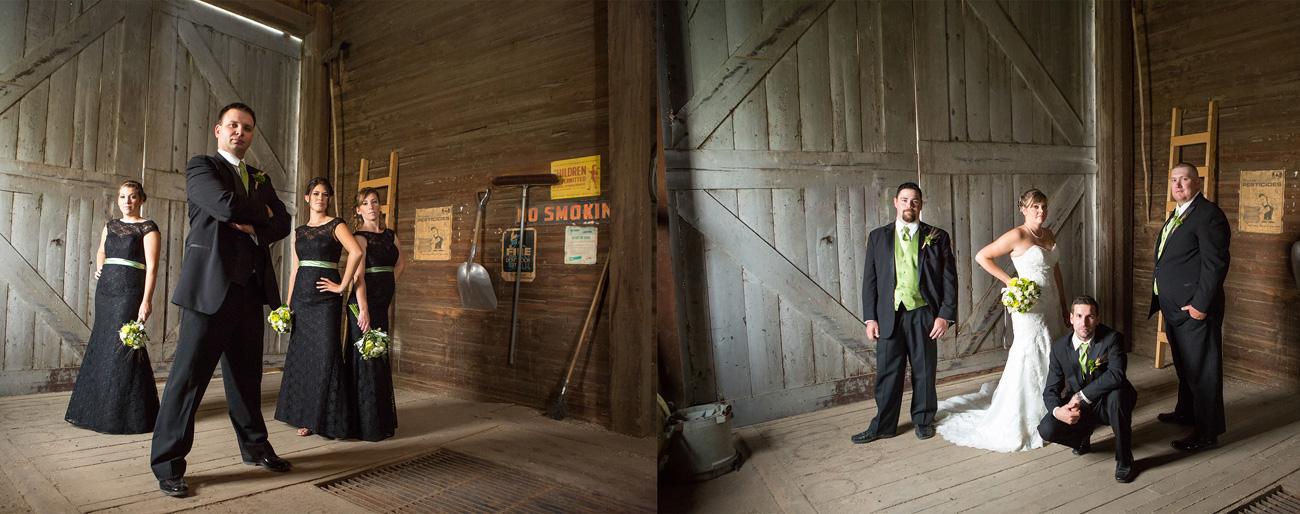 CJ & Jasen - Drumheller Wedding Photography - Calgary Wedding Photographer (43)