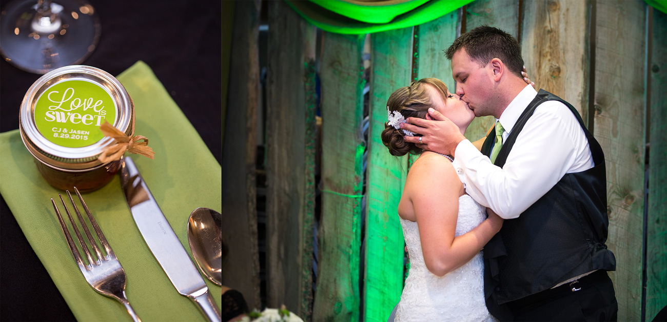 CJ & Jasen - Drumheller Wedding Photography - Calgary Wedding Photographer (49)