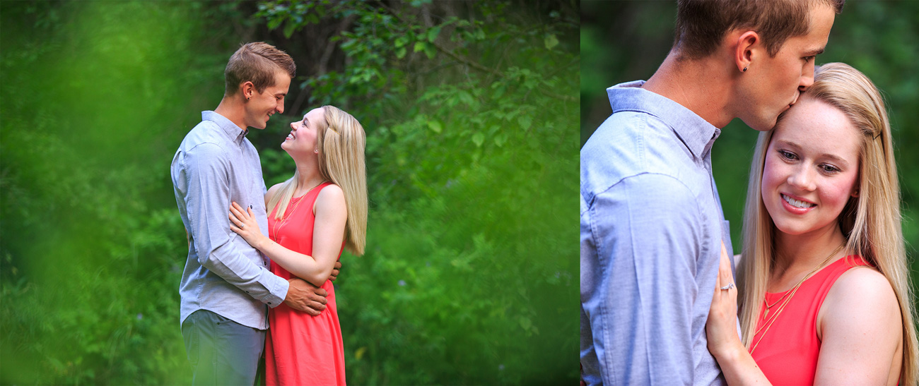 Quinn & Nathan -  Engagement & Wedding Photography - Rocky Mountain House, Alberta (13)