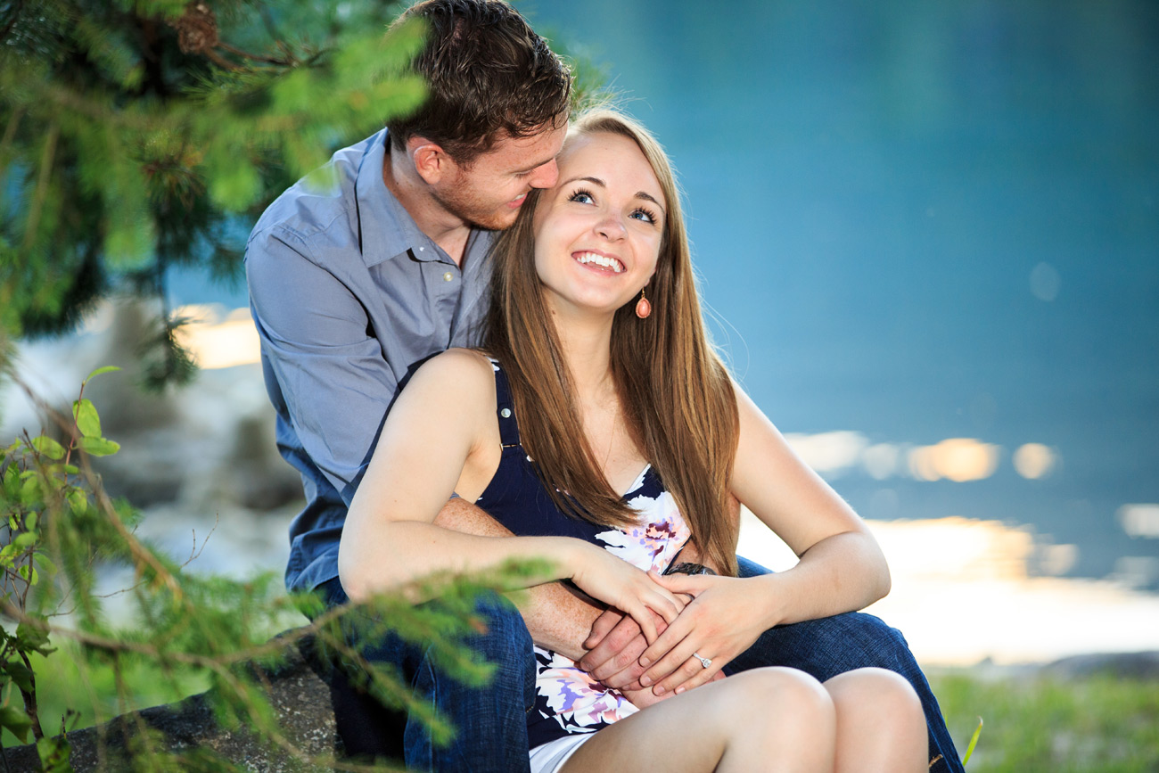 Victoria & Matt - Nelson, BC Engagement and Wedding Photography (4)