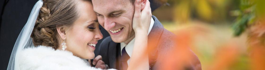 Victoria & Matthew – Olds, Alberta – Calgary Wedding Photography