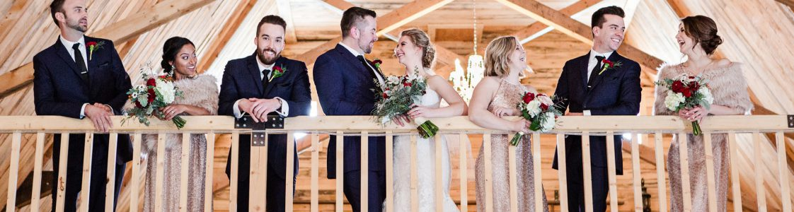 Carleen & Kenneth – Calgary/Willow Lane Barn