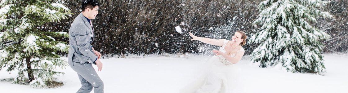 Katri & Ryan  – Wedding