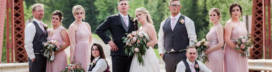 Randal & Greg – Olds / Sundre Wedding
