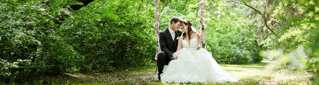 Matt & Maggie – Wedding – Maple Dell Acres