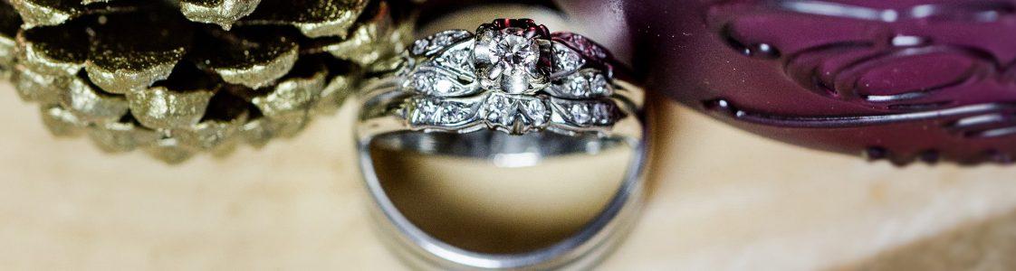 Ang & James – Red Deer Wedding